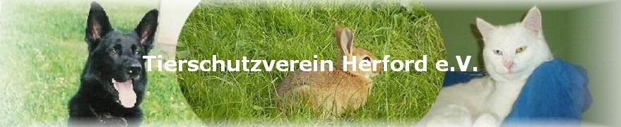 Tierheim Herford